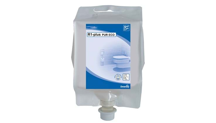 Diversey Room Care R1 plus Pur Eco 1,5ltr