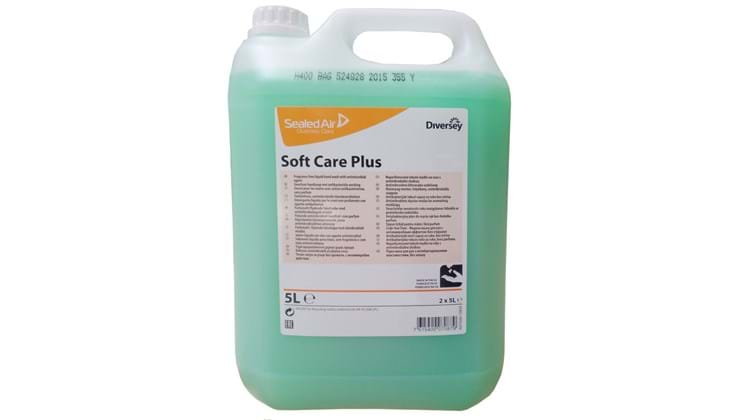 Soft Care Plus H41 5ltr