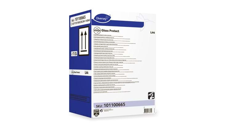 Suma Glass Protect L44 safepack 10ltr