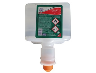 Deb Instantfoam 1ltr voor TouchFREE dispenser