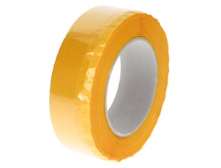 CaluPaint multi layer tapes voor vloer applicaties 3 lagen 38mm x 25mtr