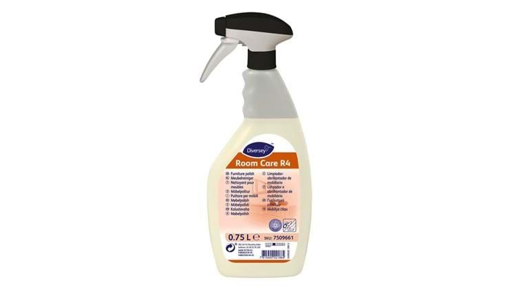 Diversey Room Care R4 750ml