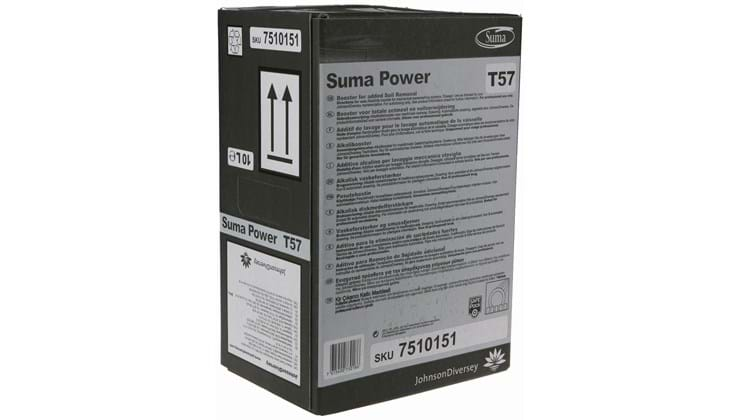 Suma Power T57 Safepack 10ltr