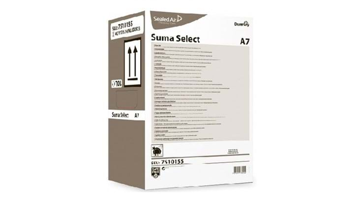 Suma Select A7 Safepack 10ltr