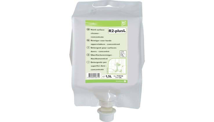 Diversey Room Care R2-plus L 1,5ltr