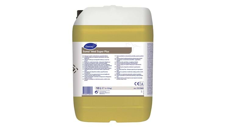 Suma Med Super plus 10ltr