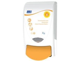Deb Sunscreen dispenser 1ltr