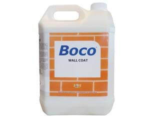 Boco wall coat anti graffiti coating 5ltr