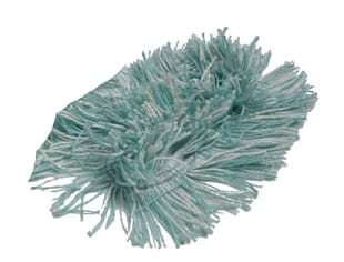 CaluClean Green-Tex interieur mop mini
